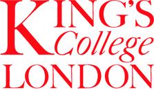 Logo des Kings College London