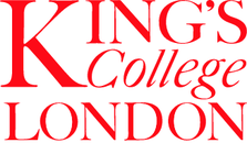 Logo des Kings College London
