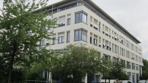 Der Forschungsverbund Public Health Sachsen mit Sitz in der Löscherstraße