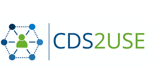 CDS2USE Logo