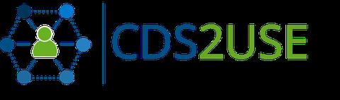 CDS2USE Logo