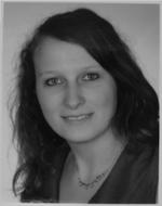 Picture Helene Hoffmann. M.Sc.