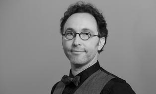 Bild Prof. Dr. rer. med. Ingo Röder