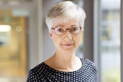 Prof. Dr. med. Evelin Schröck