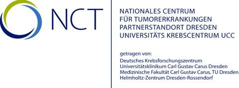 Logo NCT Patnerstandort Dresden