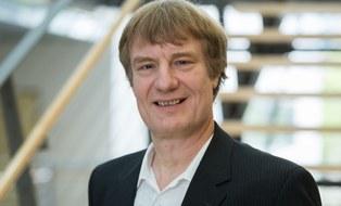 Foto Prof. Steiner