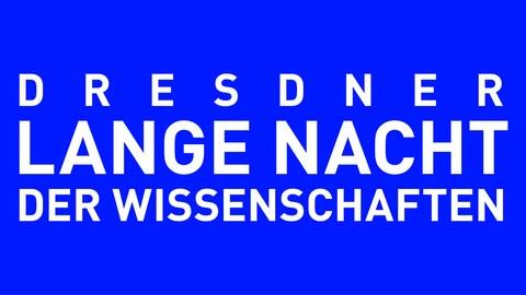 Lange Nacht d Wissenschaft logo blau
