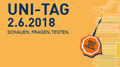 Logo Uni-Tag 2018