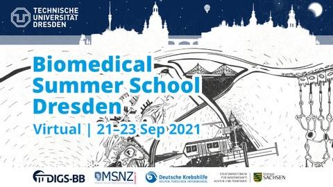 Biomedical Summer School Dresden