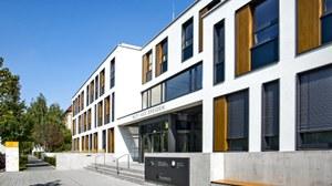UCC_NCT Portalgebäude