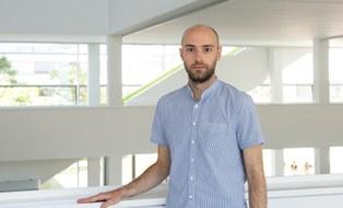 Group leader Dr. Jovan Mircetic