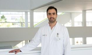 Group leader Dr. Sebastian Garcia
