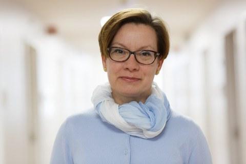 Prof. Daniela Aust