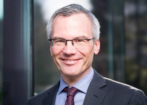 Prof. Hanno Glimm, NCT