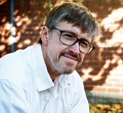 Prof Marino Zerial