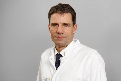 Prof. Weitz, VTG
