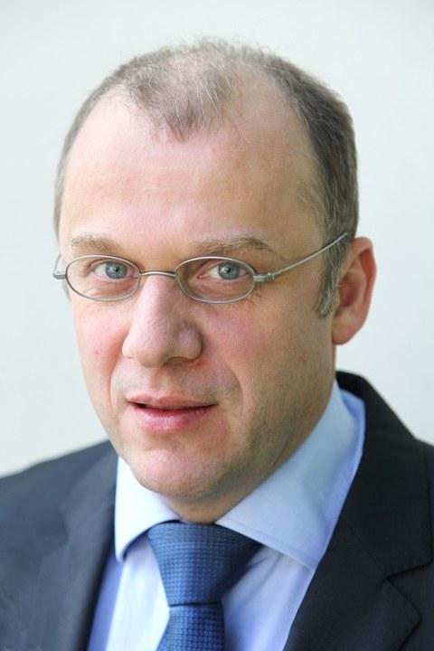 Prof. Klaus-dieter Schaser