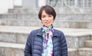 Tatyana Grinenko