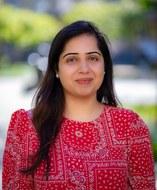 Amna Shahid