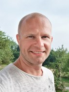 Mark Boltengagen