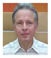 Thomas Kriegel Portrait