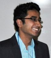 Uddipta Biswas