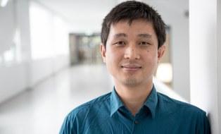 Chunguang Chen