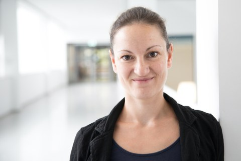 Theresia Gutmann