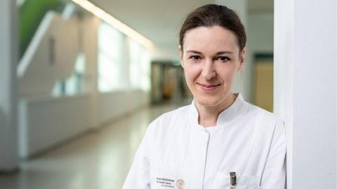 Prof. Dr. med. Barbara Ludwig