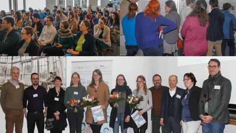 2. Gemeinsames DZG Symposium Dresden