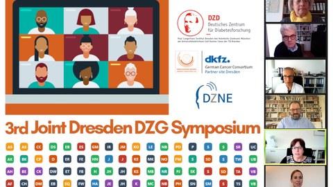 3. Gemeinsames DZG Symposium