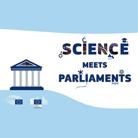 ScienceMeets Parliament