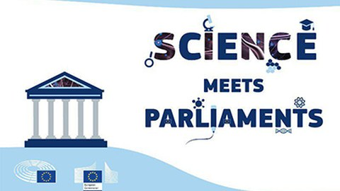 ScienceMeets Parliament