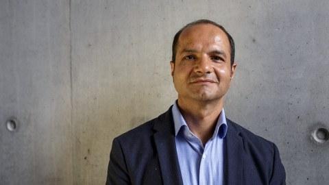 Instituts Direktor Prof. Dr. El-Armouche