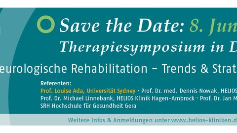Therapiesymposium Dresden