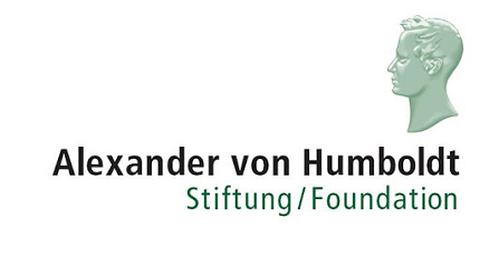 Logo Alexander von Humbolt