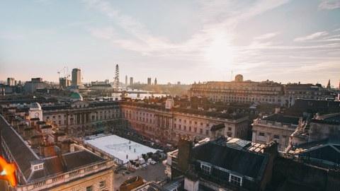 Bild vom King's College London