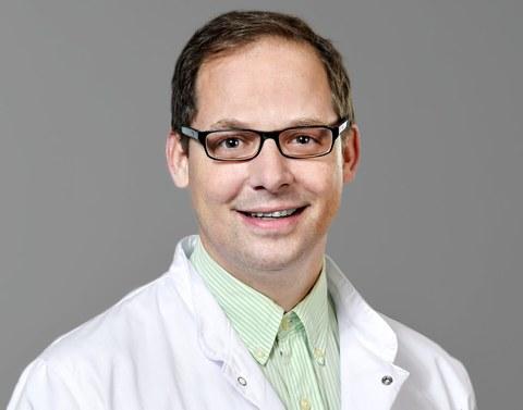 Privat-Dozent Dr. med. Andreas Linkermann