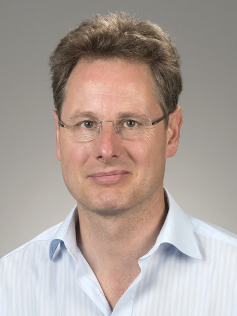 Prof. Axel Roers