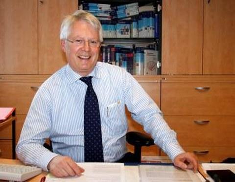 Prof. Dr. med. Heinz Reichmann