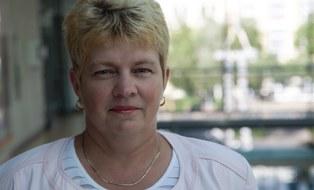 Sylvia Stowasser