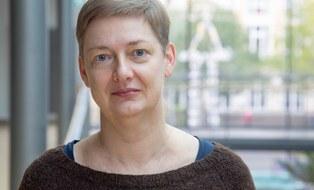 Annette Strumpf