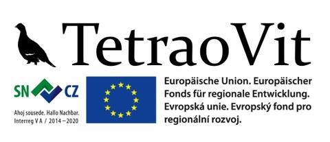 TetraoVit Logo