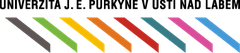 UJEP Logo