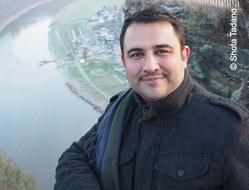 Yamen Mahfoud