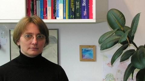 Prof. M. Ansorge-Schumacher