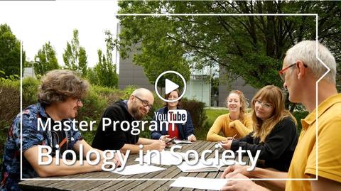 Video Biology in Society