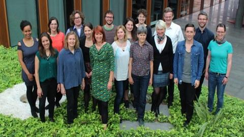 Bild Arbeitsgruppe AG Vollmer