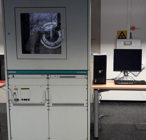 Siemens D5000