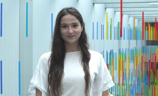 Leisan Gilmanova